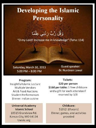 Universal Academy Islamic School Kansas City